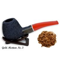Kendal Gold Mixture No.3 BCH (formerly Black Cherry) Shag Pipe Tobacco (Loose)