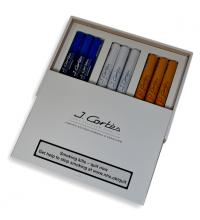 J. Cortes Limited Edition Tubed Selection Gift Box - 9 Cigars