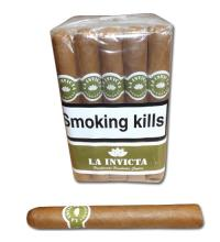 La Invicta Honduran Corona Cigar - Bundle of 25