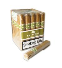 La Invicta Honduran Robusto Cigar - Bundle of 25
