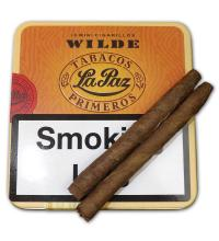 La Paz Mini - 20 x Pack of 10 (200 cigars)
