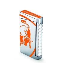 Lamborghini Toro Orange Torch Lighter