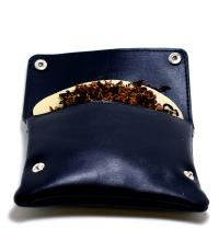 Liam's Mystery Pipe Tobacco Presented in Leather Pouch