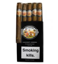 Luis Martinez Ashcroft Corona Cigar – Pack of 5 cigars