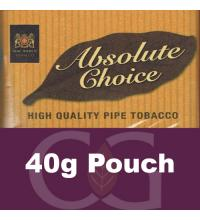 Mac Baren Absolute Choice Pipe Tobacco 040g Pouch