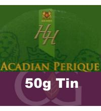 Mac Baren HH Acadian Perique Pipe Tobacco 050g Tin