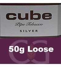 Mac Baren Cube Pipe Tobacco 0050g Loose