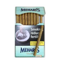 Meharis by Agio Ecuador Cigar - 10 Packs of 10