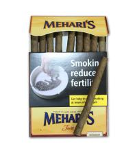 Meharis by Agio Java Cigar - 10 Packs of 10