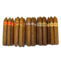 Mitchell's Mixed Box Selection - 25 Cigars
