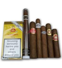 Daily Cigar Sampler � Monday Selection
