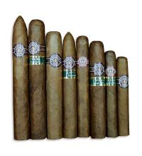 Montecristo Perfect Sampler – 8 Cigars