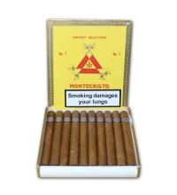 Montecristo No. 1 Cigar - Box of 10