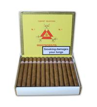 Montecristo No. 1 Cigar - Box of 25
