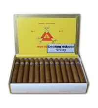 Montecristo No. 2 Cigar - Box of 25