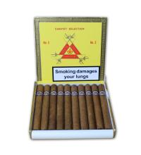 Montecristo No. 3 Cigar - Box of 10