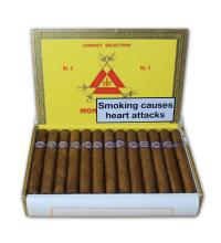 Montecristo No. 4 Cigar - Box of 25