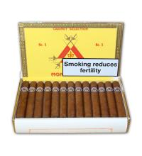Montecristo No. 5 Cigar - Box of 25