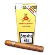 Montecristo Double Edmundo Cigar - Pack of 3