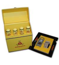 EMS Havana Cigar Gift Hamper - Montecristo and Cigar Accessories Set
