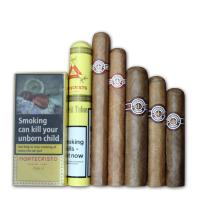 Montecristo Selection Sampler – 6 Cigars