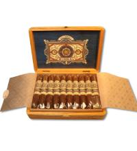 Alec Bradley Mundial Punta Lanza PL No. 5 Cigar - Box of 20