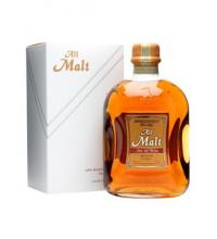 Nikka All Malt Japanese Whisky - 70cl 40%