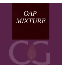 OAP Mix Pipe Tobacco