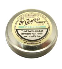 McChrystal's Olde English Snuff - Mini Tin - 3.5g
