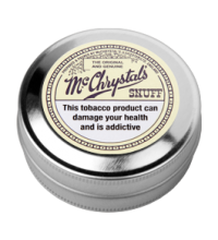 McChrystal's Original & Genuine - Large Tin - 8.75g