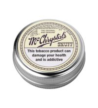 McChrystal's Original & Genuine - Small Tin - 4.5g