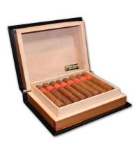 Partagas Libro Seleccion Orchant – Book Style -  Serie D No. 4 - Black – 16 Ciga