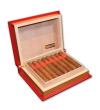 Partagas Libro Seleccion Orchant – Book Style - Serie D No. 4 - Red – 16 Cigars
