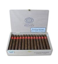 Partagas Serie P No. 2 Cigar - Box of 25