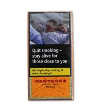 Partagas Mini Cigarillos - Pack of 10 (10)
