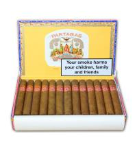 Partagas Shorts Cigar - Box of 25