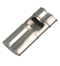 Passatore Sliding Pocket Cigar Ashtray Chrome