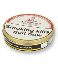 Peterson Deluxe Navy Rolls Pipe Tobacco - 50g tin (Formerly Dunhill Range)