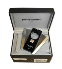 Pierre Cardin Cigar Cutter – Black Lacquer (End of Line)