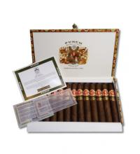 Punch Serie D�Oro No. 2 (Limited Edition 2013) - Box of 25