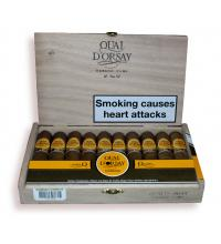 Quai d'Orsay No. 50 - Box of 10