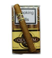 Quorum Shade Grown Corona Cigar - Bundle of 10