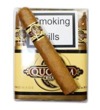 Quorum Shade Grown Robusto Cigar - Bundle of 10