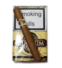 Quorum Shade Grown - Tres Petite Corona - Bundle of 10 Cigars