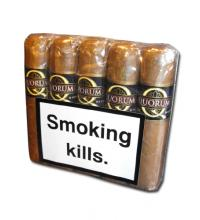Quorum Classic - Short Robusto Cigar - Pack of 10