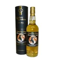 Deanston 1995-2010 15 Year Old (Dancing Stag) Whisky - 70cl 46%