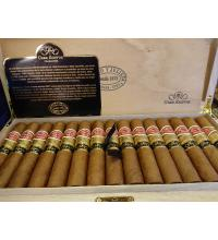 Romeo y Julieta Wide Churchill Gran Reserva Cigar - 1 Single