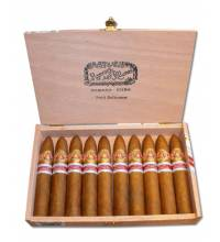 Ramon Allones Petit Belicoso UK Regional Edition 2012 - Box of 10