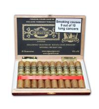 Regius Seleccion Orchant 2017 Robusto Cigar - Box of 10