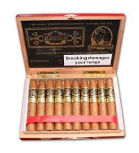 Regius 200th Anniversary Seleccion Orchant 2016 - Hermosos Cigar - Box of 10